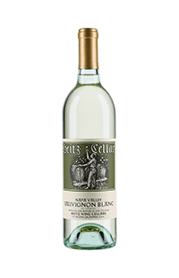 Heitz Cellar : Sauvignon Blanc 2017