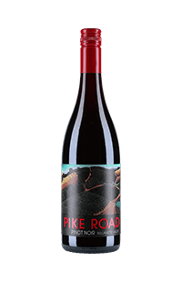 Pike Road : Pinot Noir 2015
