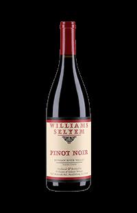 Williams Selyem : Pinot Noir 2014