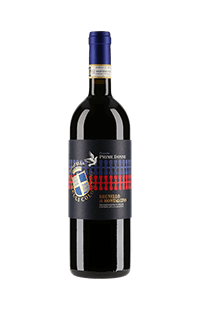 Donatella Cinelli Colombini : Casato Prime Donne Brunello di Montalcino Prime Donne Selection 2012