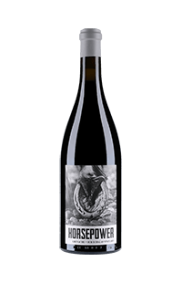 Horsepower Vineyards : Sur Echalas Vineyard Grenache 2014