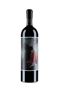 Orin Swift : Palermo 2015