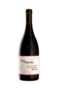Two Hands : Bella's Garden Shiraz 2015