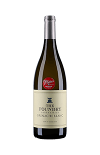 The Foundry : Grenache Blanc 2015