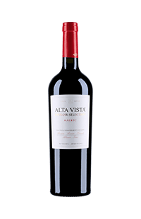 Alta Vista : Terroir Selection Malbec 2013