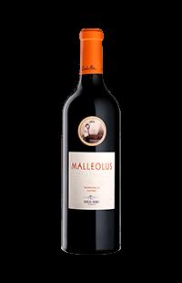 Emilio Moro : Malleolus 2016