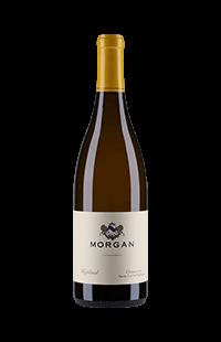 Morgan : Chardonnay 2015
