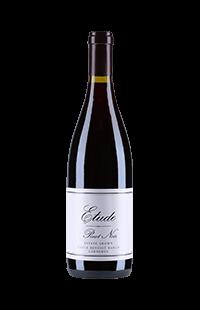 Etude : Estate Grown Pinot Noir 2015