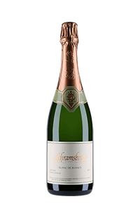 Schramsberg Vineyards : Blanc de Blancs Brut Methode Champenoise 2014