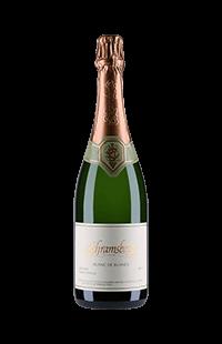 Schramsberg Vineyards : Blanc de Blancs Brut Methode Champenoise 2015