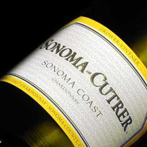 Sonoma-Cutrer Vineyards : Chardonnay 2016 - 0