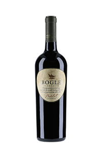 Bogle Vineyards : Merlot 2015