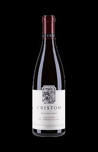 Cristom Vineyards : Mt. Jefferson Cuvee Pinot Noir 2016