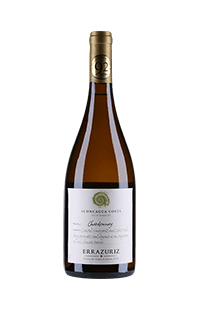 Vina Errazuriz : Chardonnay Wild Ferment 2015
