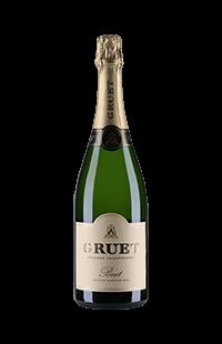 Gruet Winery : Methode Champenoise Brut
