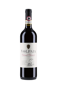 Castello di Volpaia : Chianti Classico 2015