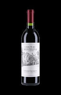 Chateau Montelena : Cabernet Sauvignon 2015