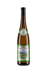 Agro de Bazan : Granbazan Verde 2016