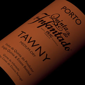 Quinta do Infantado : Tawny Port - 0