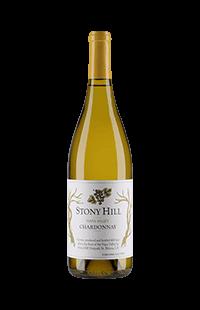 Stony Hill Vineyard : Napa Valley Chardonnay 2010