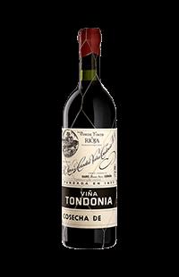 Lopez de Heredia : Vina Tondonia Gran Reserva 1995