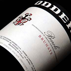 Oddero : Brunate 2009 - 0