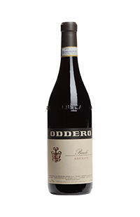 Oddero : Brunate 2009
