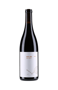 Anthill Farms : Syrah Peter's Vineyard 2015