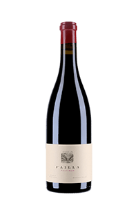 Failla : Pinot Noir Hirsch Vineyard 2015