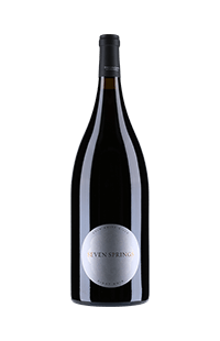 Evening Land Vineyards : Seven Springs Pinot Noir Silver Label 2013