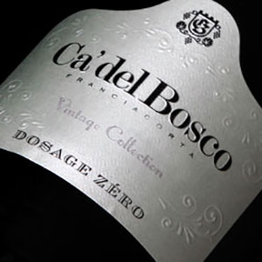 Ca' del Bosco : Dosage Zero 2009 - 0