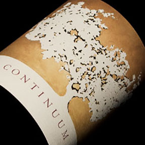 Continuum Estate : Proprietary Napa Red 2014 - 0