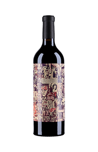 Orin Swift : Abstract 2015