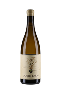Liquid Farm : White Hill Chardonnay 2014