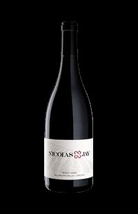 Nicolas Jay : Pinot Noir 2014