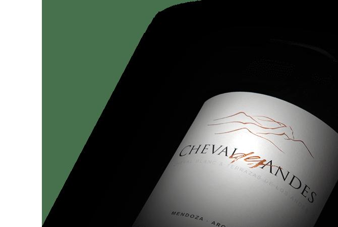 Cheval Blanc Terrazas De Los Andes Fine Wine From Mendoza