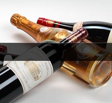Online SpitzenWeine Kaufen und Subskriptionsweine Bestellen - Millesima