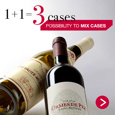 Receive 33% off 3 or more cases