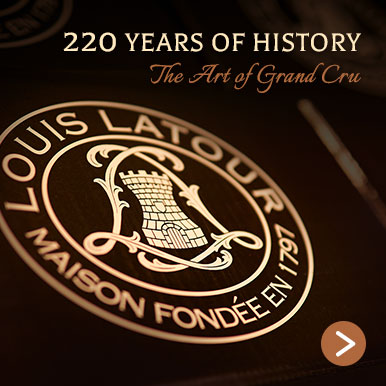 Louis Latour : 220 years of history