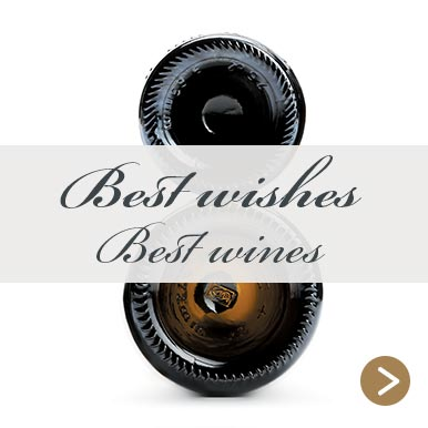 Best Wishes... and Best Wines!