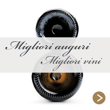 Migliori auguri...Migliori vini!