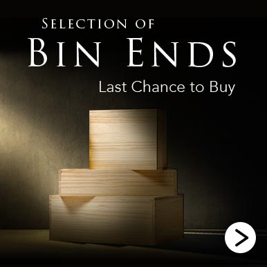 Selection of Bin Ends