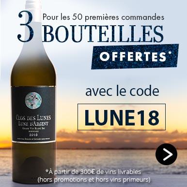 Bordeaux à prix légers