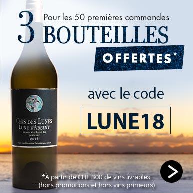 Bordeaux zu leichten Preisen
