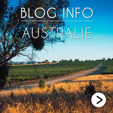 Blog Info australie