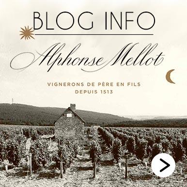 Blog Info Alphonse Mellot