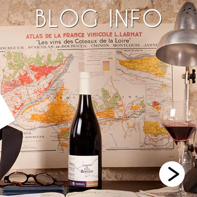 Blog Info Catherine & Pierre Breton