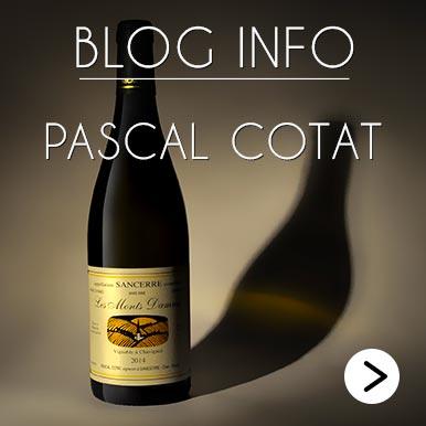 Blog Info Pascal Cotat