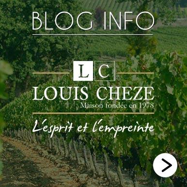Blog Info Louis Cheze