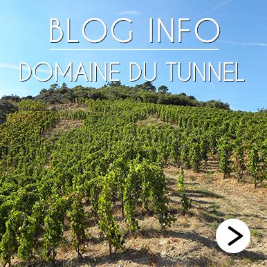 Blog Info Domaine du Tunnel